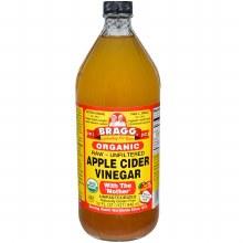 Bragg Unfiltered Apple Cider Vinegar 32 oz