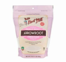 Bob's Red Mill Arrowroot Starch/Flour 16 oz