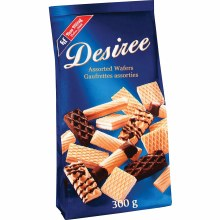 Desiree's Assorted Wafers 14oz.