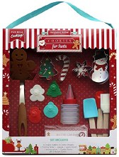 Handstand Kitchen Cookies for Santa Baking Gift Set