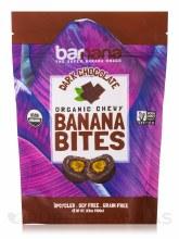 Barnana Banana Bites w/Chewy Chocolate 3.5 oz