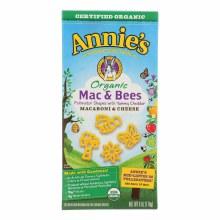 Annie's Mac & Bees  Mac and Cheese 6 oz
