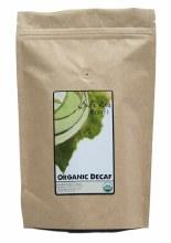 Bella Rosa Coffee Co. Whole Bean Organic Decaf. 12 oz