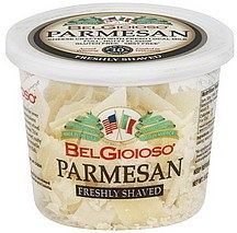 BelGioioso Parmesan Shaved 5oz