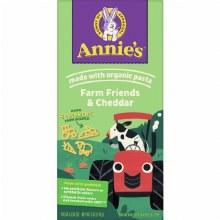 Annie's Bernie's Farm Mac and Cheese 6 oz
