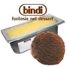 Bindi Pistachio Almond Gilato