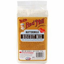 Bob's Red Mill Biscuit Mix 24 oz