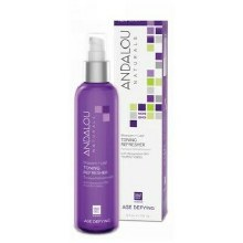 Andalou Naturals Blosson & Leaf Toning Refresher 6 oz