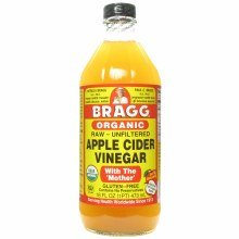 Bragg Apple Cider Vinegar Org 16 oz