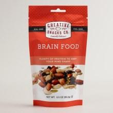 Creative Snacks Brain Food 3.5 oz