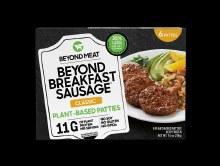 Olympia Provisions Breakfast Sausage 12 oz
