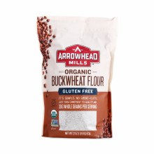 Arrowhead Mills Organic Buckwheat Flour 22 oz