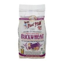 Bob's Red Mill Buckwheat