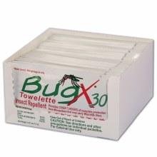 Bug X Bug Repellent Towelette
