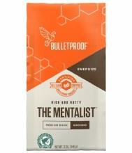 Bulletproof The Mentalist whole bean coffee 12 oz