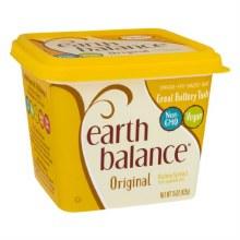 Earth Balance Original Buttery Spread 15 oz