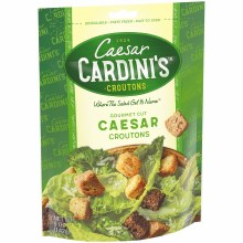 Ceaser Cardinis Croutons 5 oz