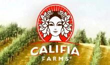Califia Original  Oat Milk 48 oz