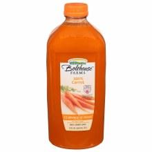 Bolthouse Farms Carrot Juice 52 oz