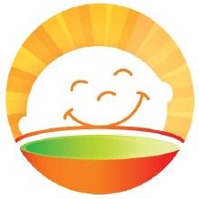 Happy Baby Organics Carrots Stage 1-4 oz