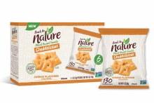 Back to Nature Cheddalicious 6/1 oz packs