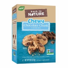 Back to Nature Chewy Choc. Chunk