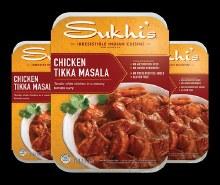 Chicken Tikka Masala 14oz