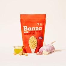Banza Chickpea Rice 8 oz