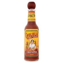 Cholula Chipotle Hot Sauce 5 oz