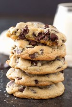 Costeaux french bakery chocolate chip cookie 9oz