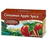 Celestial Seasonings Cinnamon Apple Spice