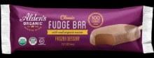 Alden's Classic Fudge Bar 2.5 oz