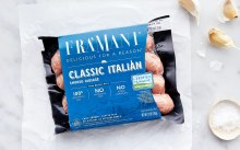 Fra'mani Classic Smoked Italian Sausage  12oz