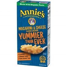 Annie's Classic Mac & Cheese