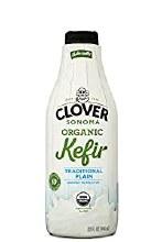 Clover Plain Kefir 32oz