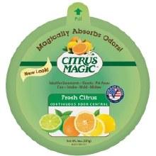Citrus magic solid air freshener citrus 8oz