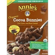 Annie's Organic Coco Bunnies 10 oz