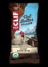 CLIF Bar Coconut Almond Butter Nut Butter Filled Bar