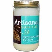 Artisana Coconut Butter 8 oz