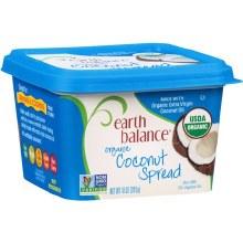 Earth Balance Coconut Spread 10 oz
