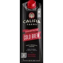 Califia Coffee Cold Brew
