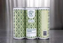 Cascade Brewing Encyclopedia Botanica 4 pack 8.45 ounce cans