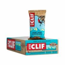 Clif Cool Mint Chocolate nutrition bar 2.4 oz bar