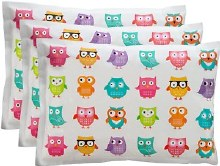 Bentology Cool Pack/Owl Pattern reusable ice pack