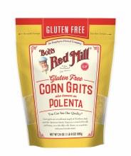Bob's Red Mill Gluten Free Corn Grits 24 oz