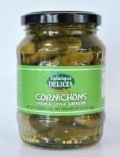 Fabrique Cornichons 10.93 oz