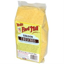 Bob's Red Mill Golden Couscous 24 oz