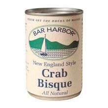 Bar Harbor Crab Bisque 10.5 oz