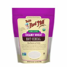 Bob's Red Mill Creamy Wheat Hot Cereal 24 oz