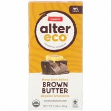 Alter Eco Deep Dark Brown Butter